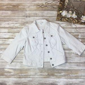 Loft jeans jacket